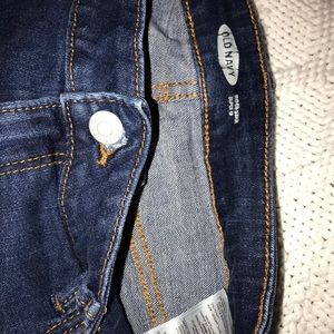 Women's Old Navy Jeans - Stretch - Rockstar